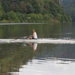 Advanced/experienced: single and double scull or 2-